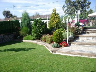 Galeria mantenimiento de jardines for Mantenimiento de jardines